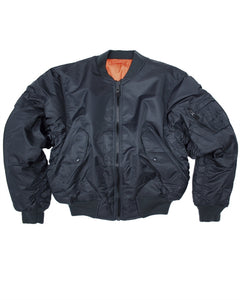 US TEESAR® MA1® Flight Jacket