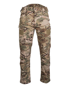 Multitarn® Softshell Pants Assault