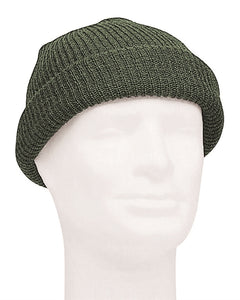 US Wool Beanie Watch Cap