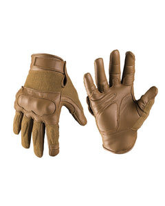 Mil-Tec Leather/Aramide Tactical Gloves