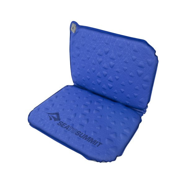 SEA TO SUMMIT SELFINFLATE MAT SEAT DELTA DELUXE