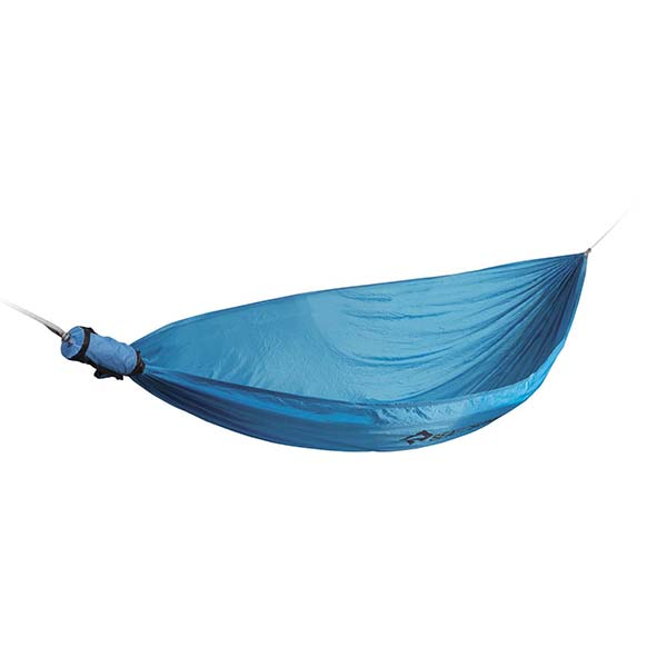 STS Hammock Set Pro Single Blue, Hengekøye