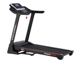 The Motorized Treadmill