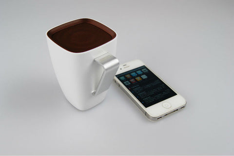 MUG - Bluetooth Speaker with Microphone