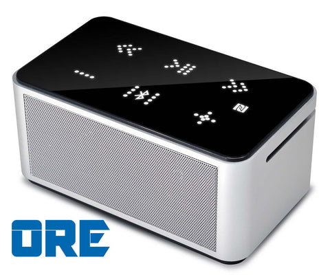 ORE Bluetooth Speaker with Microphone