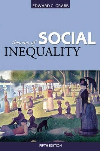 Theories of Social Inequality, 5th Edition
