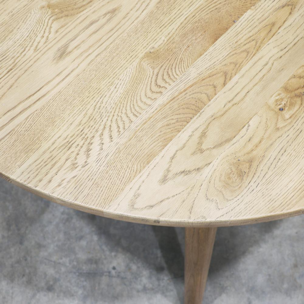 Vaasa Round Dining Table 120cm