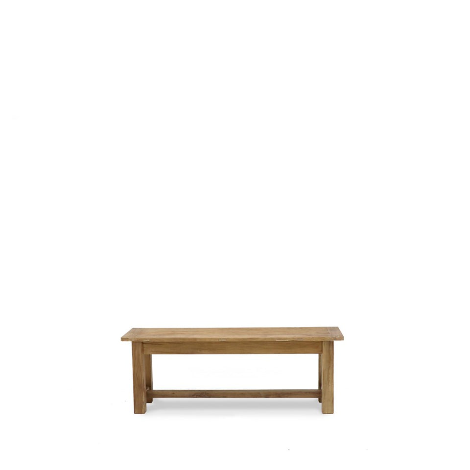 Farmhouse Bench 110CM