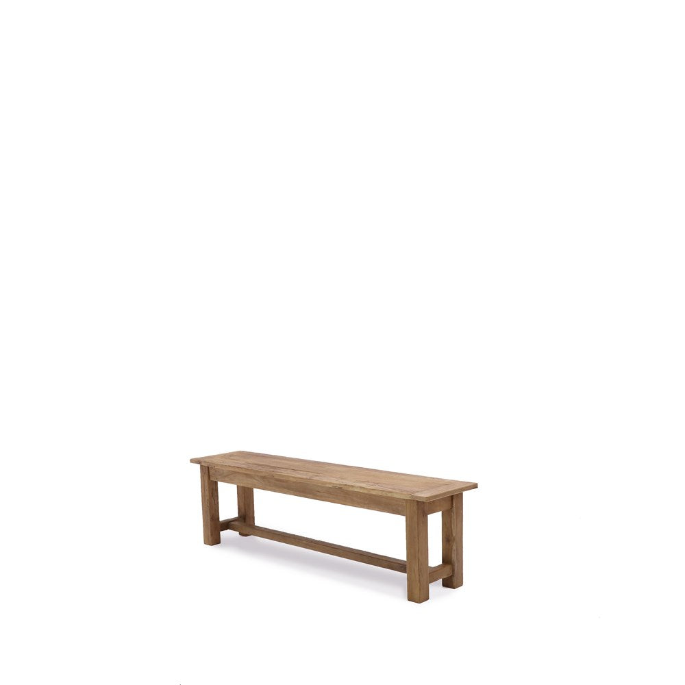 Farmhouse Bench 135CM