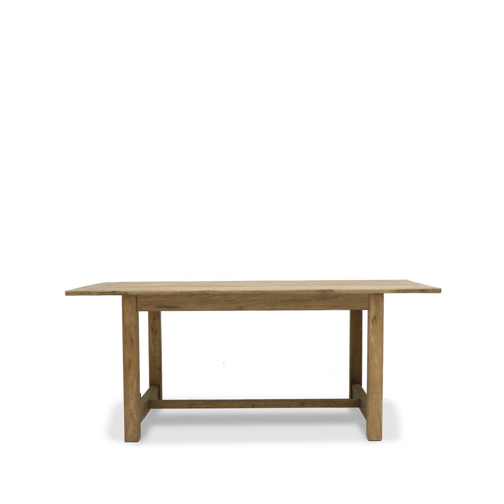 Farmhouse Dining Table 184CM