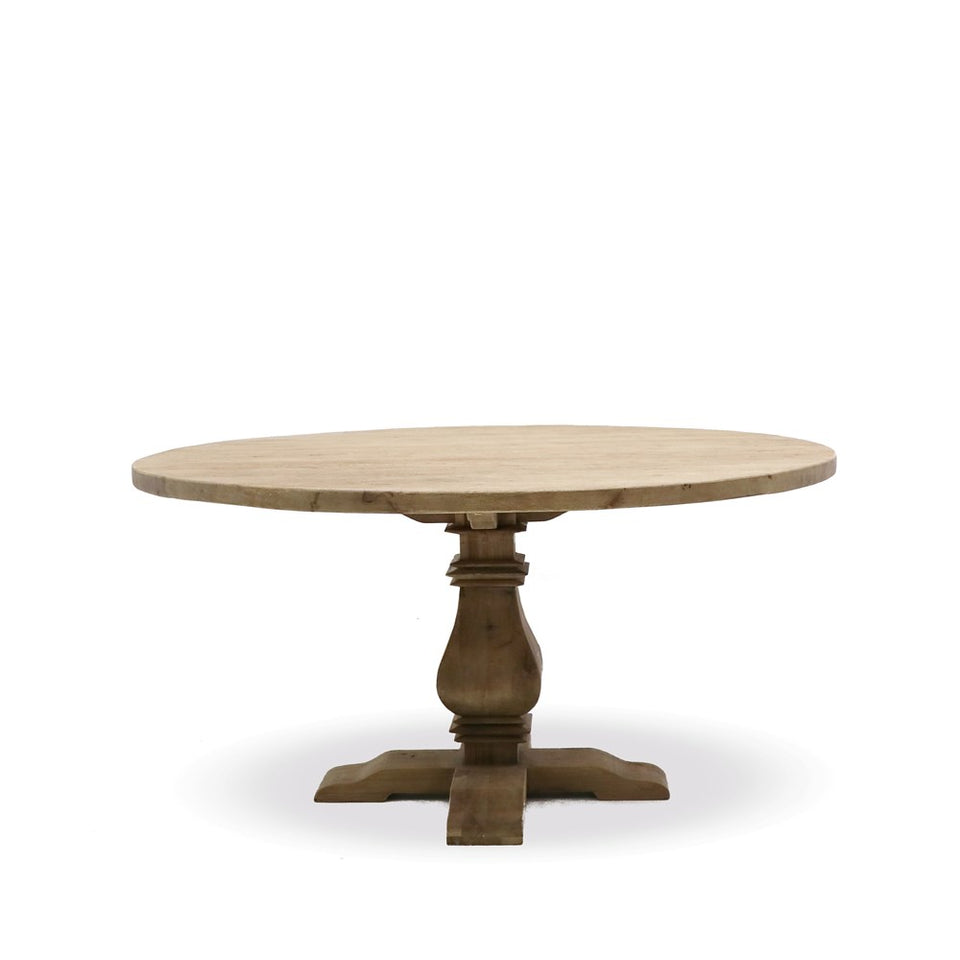 Mulhouse Round Dining Table 140cm