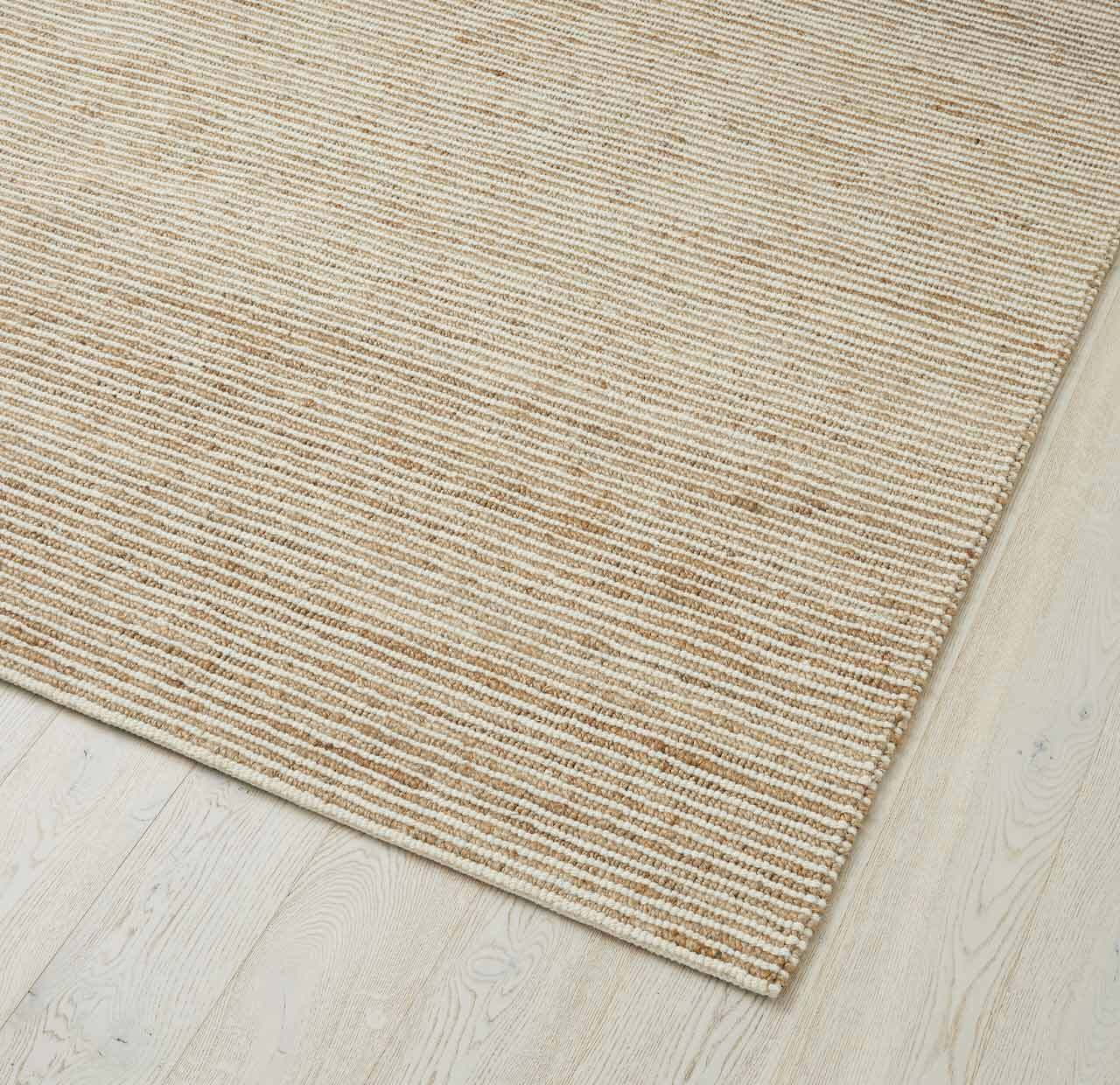 Lisbon Floor Rug - Seasalt