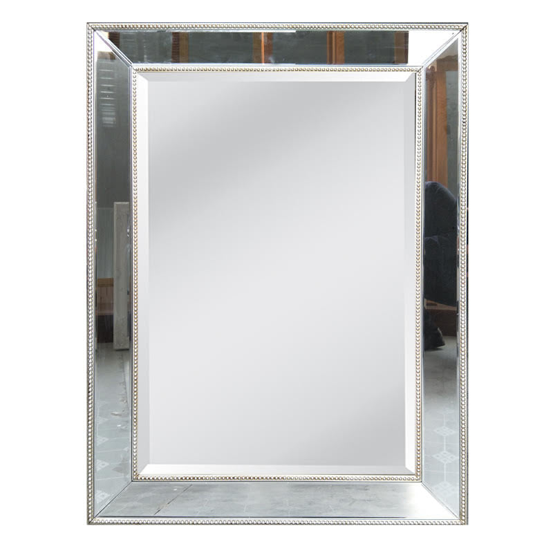 Bevell Edge Wall Mirror