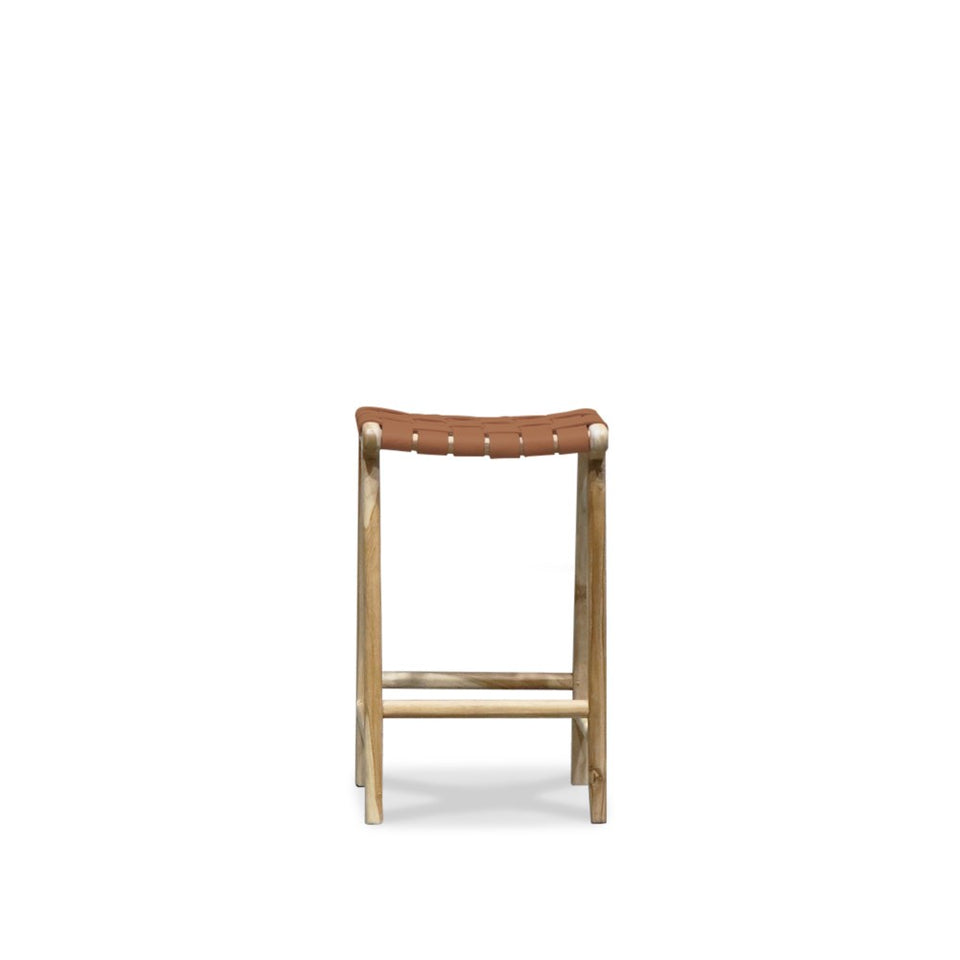 Hayes Counter Stool Tan