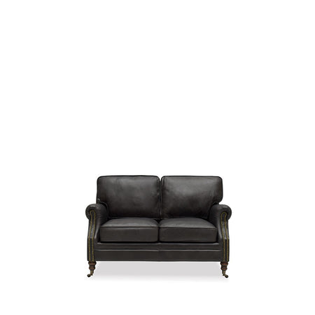 Brunswick Sofa 2 Seater Onyx