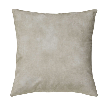 Ava Cushion - Ecru Natural