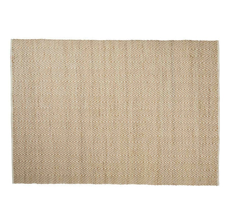 Catania Floor Rug - Natural - 2m x 3m