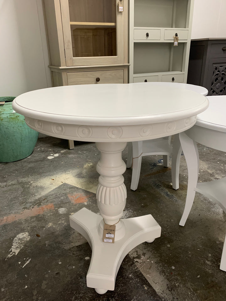 Desiree Pedestal Table