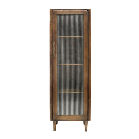 Tate Display Cabinet - Tall