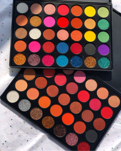 Bahama Mama & Beautiful Sunset  Palette Bundle