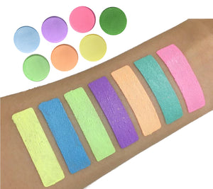 7 Set UV Pastel Cake Liner Bundle