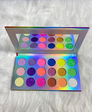 Load image into Gallery viewer, Pastel Play Book Eyeshadow Palette