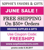 June Promotion! Free Shipping On $50+ Orders