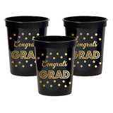 Love of the Day - Graduation Party Cups