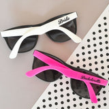 Love Of The Day - Bachelorette Party Sunglasses