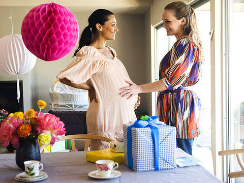 As For Who Pays For The Baby Shower, Usually The Host Pays For It, Or A  Group Of Family And Friends Can Split The Cost.