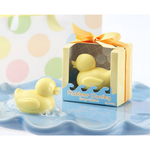 Ideas For A Ducky Baby Shower Theme
