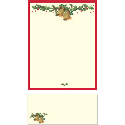 stationery letterhead page 4