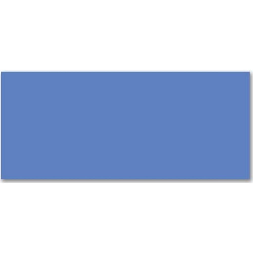 Cobalt Blue No. 10 Envelopes, blue envelopes, blue stationery, color envelopes, cobalt blue, Stationery & Letterhead