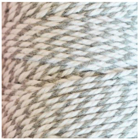 Baker's Twine (Grey) - 12 ply, 100 Yard Roll, bakers twine, grey twine, grey string, baker's twine, cheap bakers twine, Ribbons