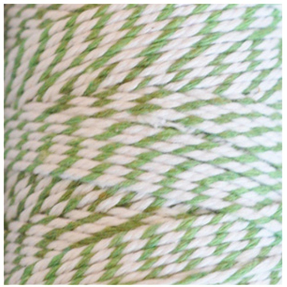 Baker's Twine (Green) - 12 ply, 100 Yard Roll - Sophie's Favors and Gifts