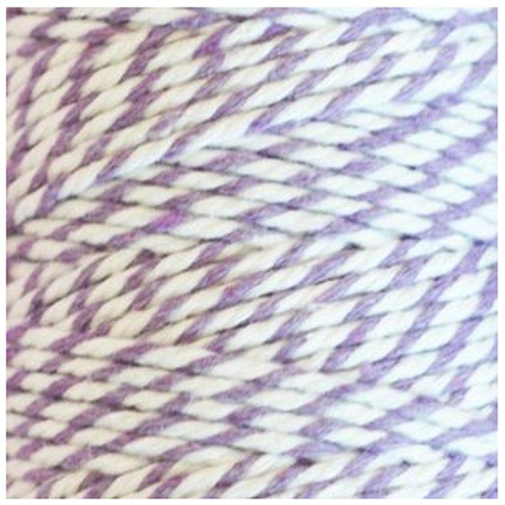 Baker's Twine (Purple) - 12 ply, 100 Yard Roll - Sophie's Favors and Gifts