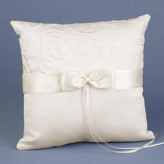 Ring Bearer Pillows & Ring Boxes
