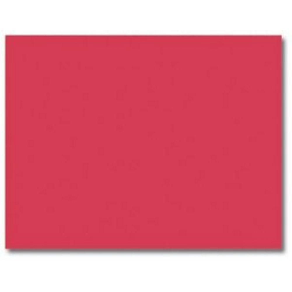 Red Jumbo A2 Envelopes (5.75in. X 4.375in.) - Sophie's Favors and Gifts