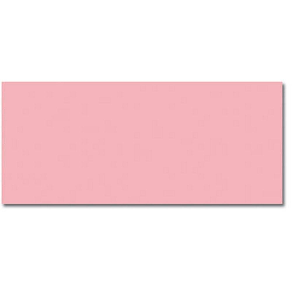 Pastel Pink Envelopes - No. 10 Style - 100 Pack - Sophie's Favors and Gifts