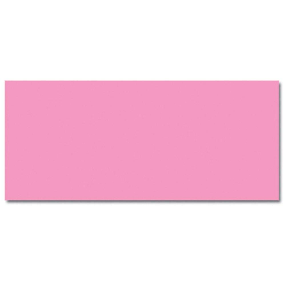 Bright Pink Envelopes - No. 10 Style, pink envelopes, pink stationery, color envelopes, no. 10 envelopes, Stationery & Letterhead