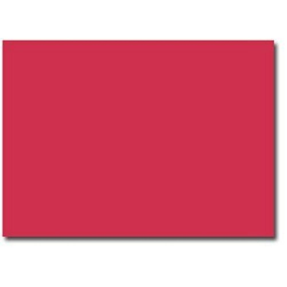 Red Jumbo Envelopes (6in. X 9in.) - Sophie's Favors and Gifts