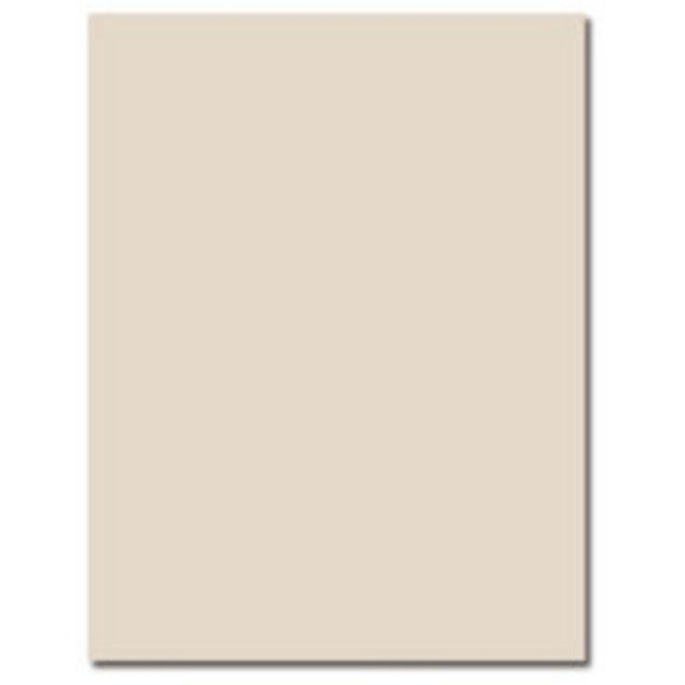 100 Tycoon Beige Letterhead Sheets - Sophie's Favors and Gifts