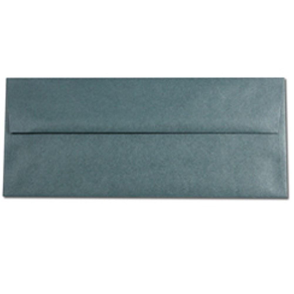 Shimmering Malachite Envelopes - No. 10 Style - Sophie's Favors and Gifts