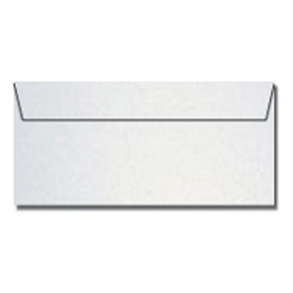 Shimmering Ice Silver Envelopes - No. 10 Style, silver envelopes, shimmering envelopes, metallic envelopes, no 10 envelopes, Stationery & Letterhead