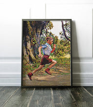 Load image into Gallery viewer, Forest Gump Movie Poster