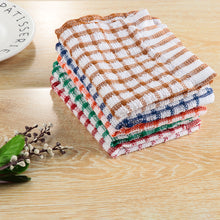 Load image into Gallery viewer, Terry Cotton Kitchen Towels