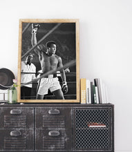 Load image into Gallery viewer, Muhammad Ali Poster