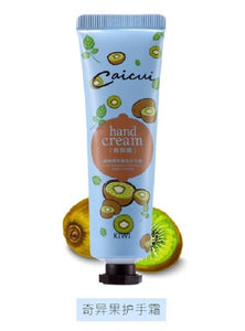 Moisturizing Fruit Hand Cream