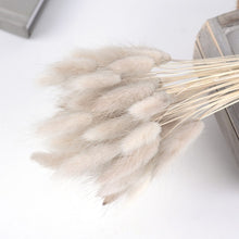 Load image into Gallery viewer, Rabbit Tail Grass Decorations (30 colors)