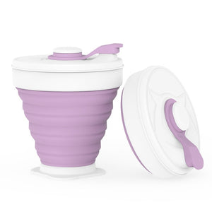 350ML Collapsible Cup